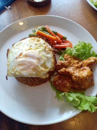 Foto 2 - Makanan di Tutup Panci Bistro oleh Dwi Izaldi