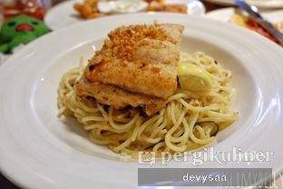 Foto 1 - Makanan di Popolamama oleh Devy (slimy belly)