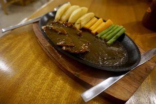 Foto 25 - Makanan di Istana Jamur oleh Prido ZH
