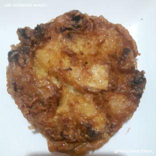 Foto 4 - Makanan di Pisang Goreng Madu Bu Nanik oleh Pria Lemak Jenuh