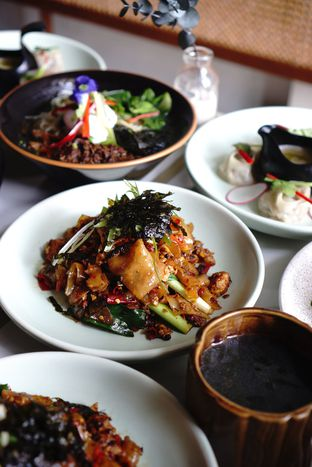 Foto 6 - Makanan di Lucky Number Wan oleh Kevin Leonardi @makancengli
