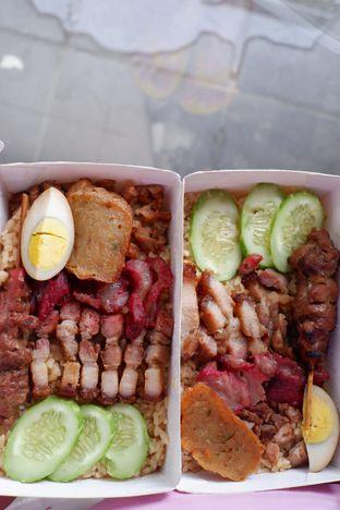 Foto review Nasi Campur Afuk oleh Hendry Jonathan 1