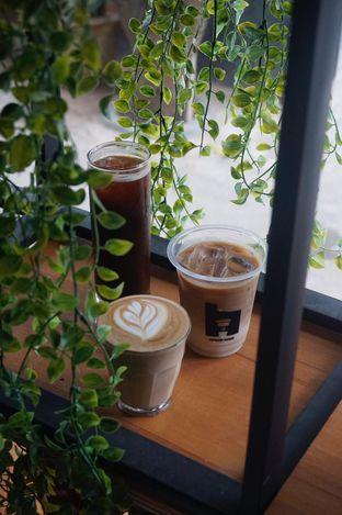 Foto 1 - Makanan di Hidden Haus Coffee & Tea oleh yudistira ishak abrar