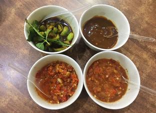 Foto 5 - Makanan di RM Ujung Pandang oleh inggie @makandll