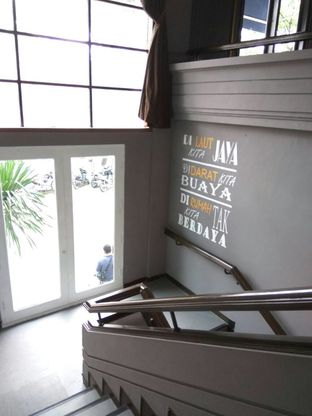 Foto 5 - Interior di Captain Hood oleh danascully