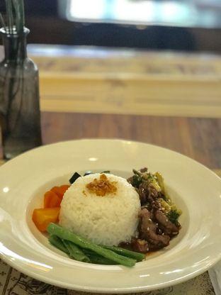 Foto 10 - Makanan di Two Stories oleh FebTasty  (Feb & Mora)