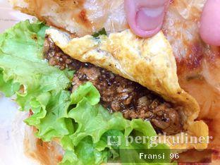 Foto review Liang Sandwich Bar oleh Fransiscus  1