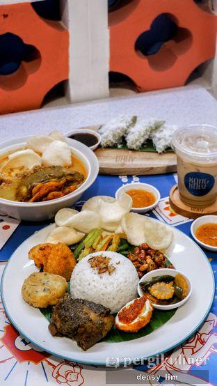 Foto review Kongkow Coffee & Eatery oleh Deasy Lim 3