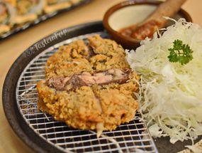 Foto Kimukatsu
