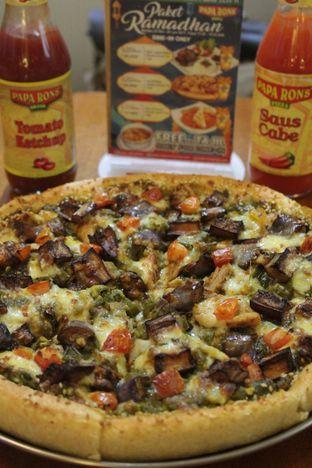 Foto review Papa Ron's Pizza oleh Adin Amir 7
