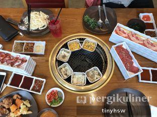 Foto 1 - Makanan di Kintan Buffet oleh Tiny HSW. IG : @tinyfoodjournal