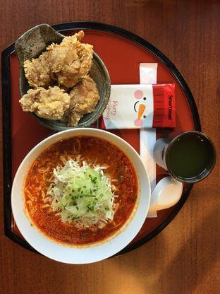 Foto review Hitsumabushi & Chanko Edosawa oleh Yohanacandra (@kulinerkapandiet) 2