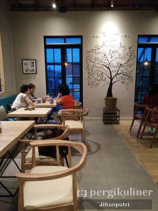 Foto 5 - Interior di The Larder at 55 oleh Jihan Rahayu Putri