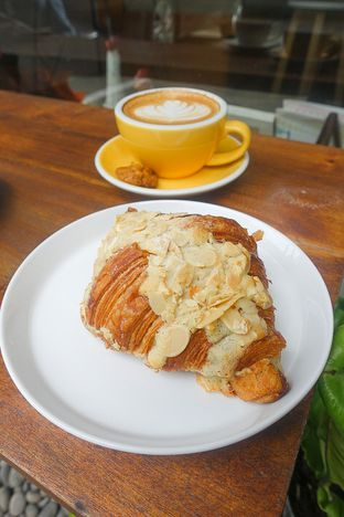 Foto review Olive Tree House of Croissants oleh inggie @makandll 7