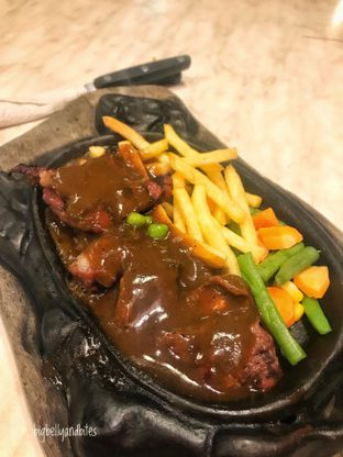 Foto review Djakarta's Steak oleh Tara Fellia 1