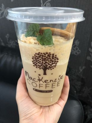 Foto - Makanan di MacKenzie Coffee oleh @yoliechan_lie