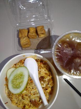 Foto review Ayam Keprabon Express oleh @Itsjusterr  1