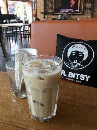 Foto review Mr. Bitsy oleh Prido ZH 16