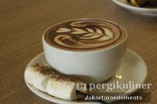 Foto 3 - Makanan di The Caffeine Dispensary oleh Jakartarandomeats