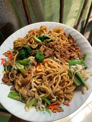 Foto review Mie Ayam Bangka Asan oleh Ester Kristina 1