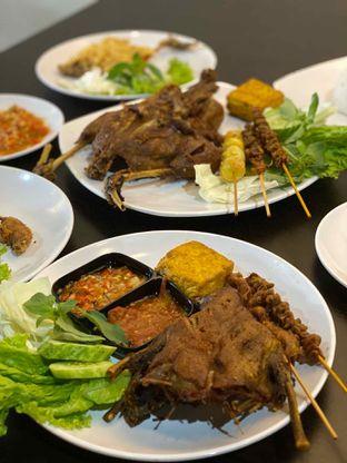 Foto 1 - Makanan di Bebeke Om Aris oleh Jeljel