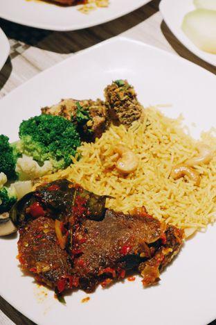 Foto 5 - Makanan di Clovia - Mercure Jakarta Sabang oleh Indra Mulia