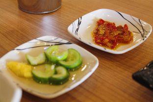 Foto 5 - Makanan(Paket Sate Beef) di Sate Asin Pedas S.O.S oleh Novita Purnamasari