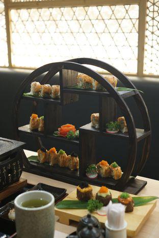 Foto 2 - Makanan di Sushi Matsu oleh Kevin Leonardi @makancengli