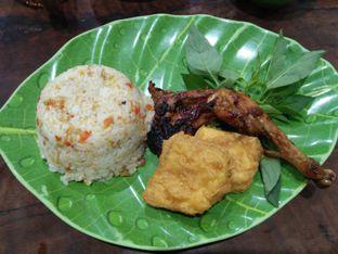 Foto - Makanan di Sandjaja & Seafood oleh Fiski