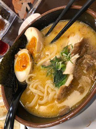 Foto review Ramen SeiRock-Ya oleh Budi Lee 3