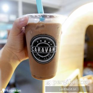 Foto review Caravan Tea Bar oleh Miss NomNom 5