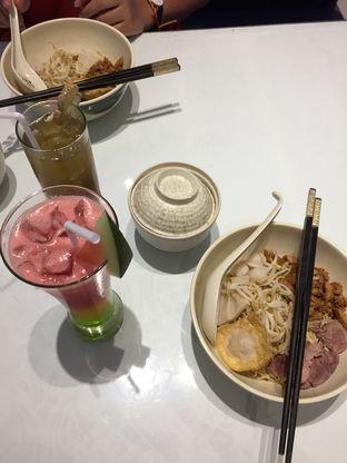 Foto 3 - Makanan di The Noodle Jet Cafe oleh Yohanacandra (@kulinerkapandiet)
