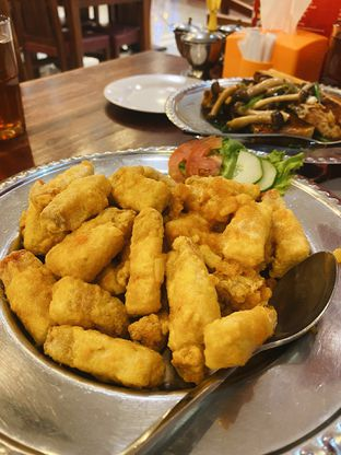 Foto 3 - Makanan di Mutiara Traditional Chinese Food oleh iminggie