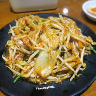 Foto 1 - Makanan di Echigoya Ramen oleh Astrid Wangarry