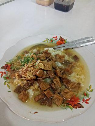 Foto 6 - Makanan di Lotek Mahmud oleh Novia Magdalena