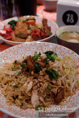 Foto 1 - Makanan di Gopek Restaurant oleh Shella Anastasia