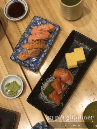 Foto 2 - Makanan di Nama Sushi by Sushi Masa oleh Oppa Kuliner (@oppakuliner)