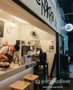 Foto review Arka Coffee oleh Kintan & Revy @worthyourvisit 2