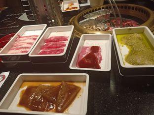 Foto 1 - Makanan di Hachi Grill oleh @egabrielapriska