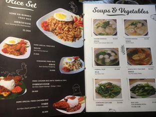 Foto review Home Cafe oleh Dina Ambrukst 5