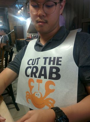 Foto 6 - Interior di Cut The Crab oleh Fani Fransisca