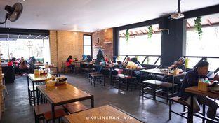 Foto 3 - Interior di Ayam Sawce oleh @kulineran_aja