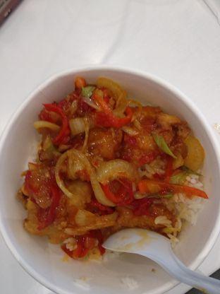 Foto 1 - Makanan di Chaai Tea & Milk Cafe oleh kyraiz