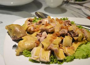 Rayakan Imlek dengan Makan di 7 Restoran Chinese Food di Jakarta Barat