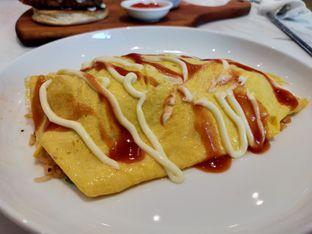 Foto 5 - Makanan(Omurice) di Komune Cafe oleh Komentator Isenk