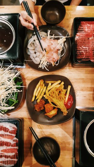 Foto - Makanan di Shaburi Shabu Shabu oleh the addicteat    IG : @the.addicteat