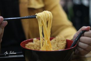 Foto 1 - Makanan di Shifu Ramen oleh Ana Farkhana