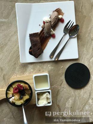 Foto 8 - Makanan di Arts Cafe - Raffles Jakarta Hotel oleh riamrt