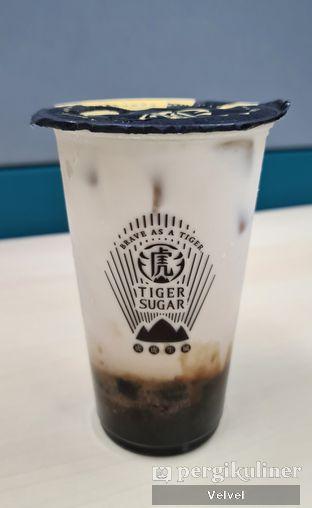 Foto review Tiger Sugar oleh Velvel  1