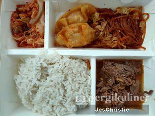 Foto 1 - Makanan(Super Joy 2) di Mujigae oleh JC Wen